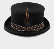 My top hat