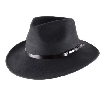 Classic Wide Fedora Classic Italy