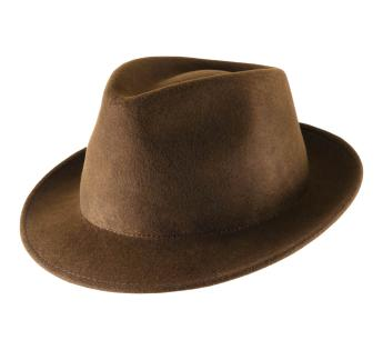 Nude Trilby Large Classic Italy