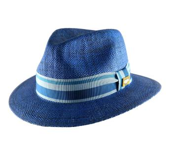 Tricolour Band Toyo Stetson