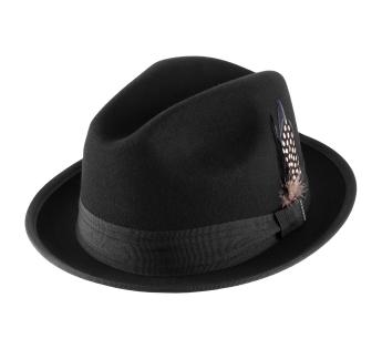 Mendel Player  Stetson