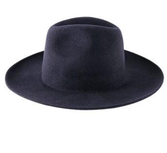 B Couture My Wide Fedora